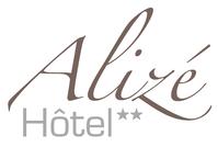 logo hotel alize community manager e reputation reseaux sociaux strategie webmarketing