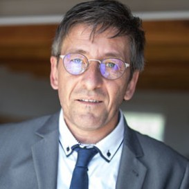 Thierry Grandjean